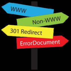 Cara Redirect www ke non-www Menggunakan .htaccess File