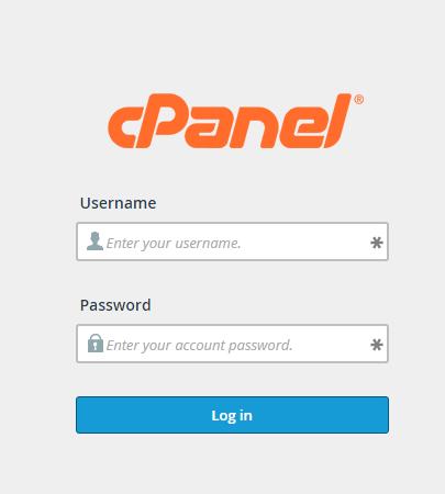Cara Login ke cPanel Melalui Client Area