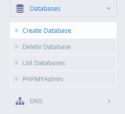 Cara Membuat MySQL Database di CyberPanel