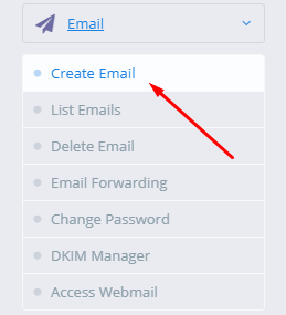 Cara Membuat Akun Email di CyberPanel