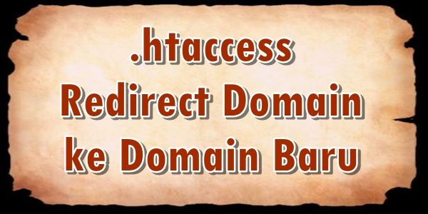 htaccess redirect domain