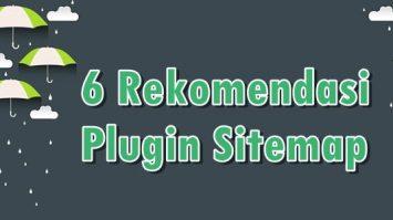 plugin sitemap wordpress terbaik